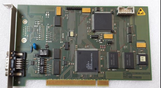 CAN-PCI/331-2 CAN bus PCI interface cardCAN-PCI/331-2 CAN bus PCI interface card