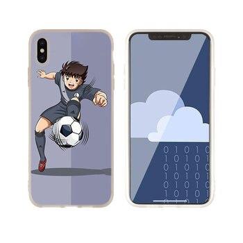 Tsubasa / Coque iPhone 1