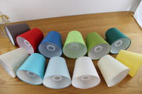 6PCS/LOT 2019 New Modern Green Blue Red color Lamp Shades For Lamp, Yellow Wall Lamp Covers & Shades, E14