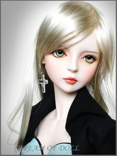 SD dod DOI-SHALL SD16 body bjd doll with free shipping