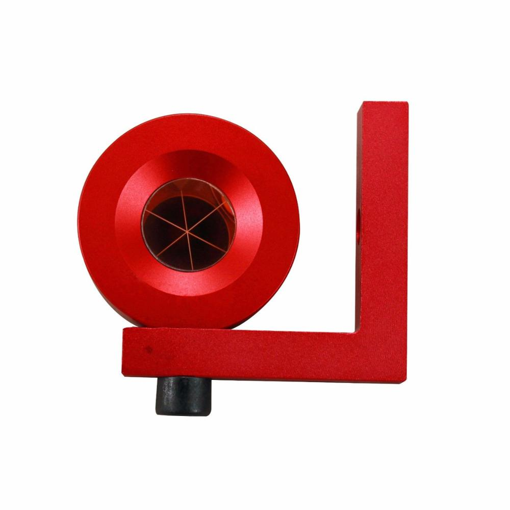 New 90 degree RMP104 Monitoring Mini Prism Target With L-bar for TOTAL STATION ...