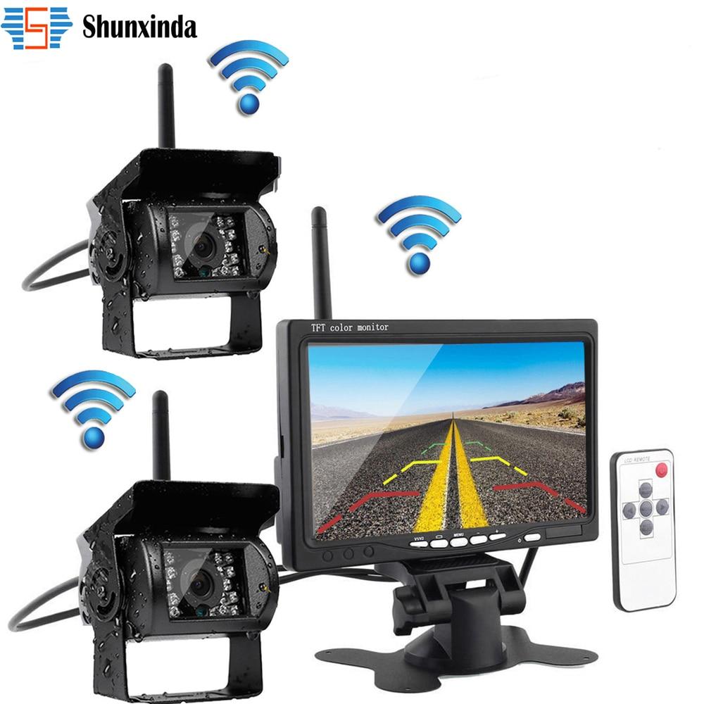 line Buy Wholesale rv wireless camera from China rv