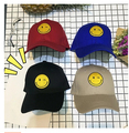 Fashion Real Character Casquette 2017 New Arrival Snapback Hats Korea Ulzzang Harajuku Cartoon Emoji And Baseball Caps Gorras