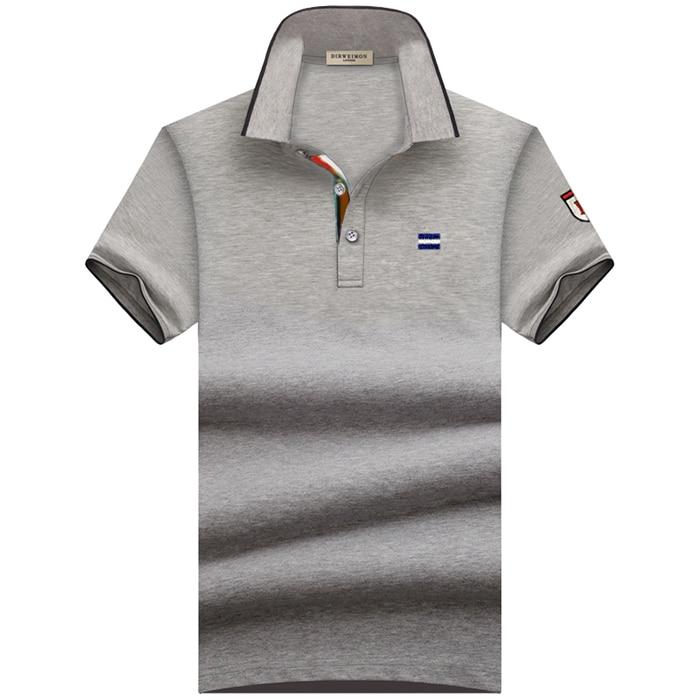 SHABIQI Brand Men shirt Men Polo Shirt Men Short Sleeve Breathable & cotton men Polo Shirt Plus Size 6XL 7XL 8XL 9XL 10XL 4