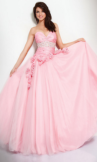 Free shipping   Fashion  Customize  Wedding dress  Ball Gown  Sweetheart  Floor length  Sequin  Fold  Flowers  Taffeta  Organza
