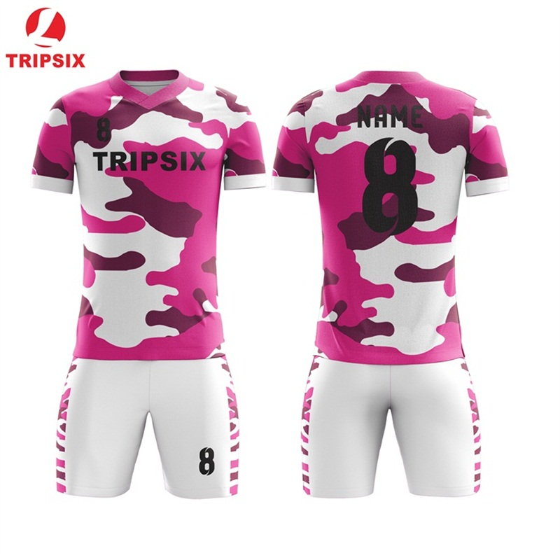 358d97bcdc9 Newest Design Fully Sublimation Custom Soccer Jersey For Men Wholesale Custom  Design Your Own Football Jerseys Shirt
