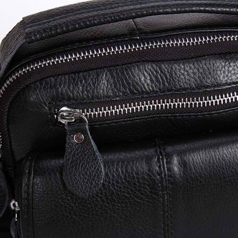 dólar Genuine Leather Bags Size : 18(comprimento)*6(width)*21(altura) CM