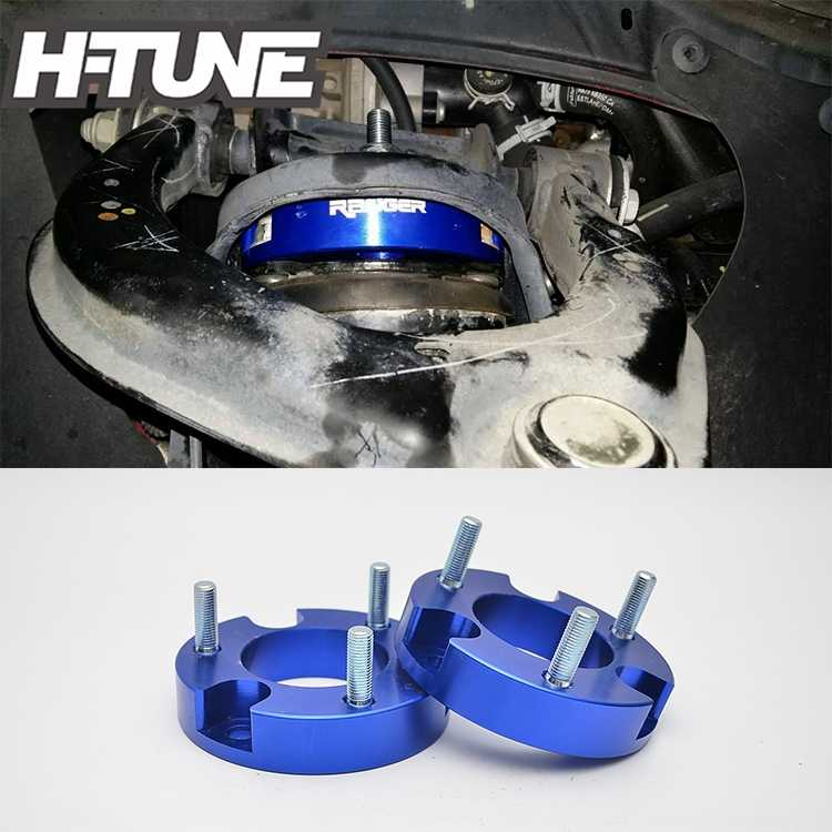 H-TUNE 4x4 Accesorios 32mm Front Strut Spacer Suspension lift Kits For  Ranger T6 / BT50 2012+