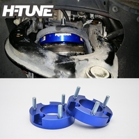 H TUNE 4x4 Accesorios 32mm Front Strut Spacer Suspension lift Kits For Ranger T6 / BT50 2012+
