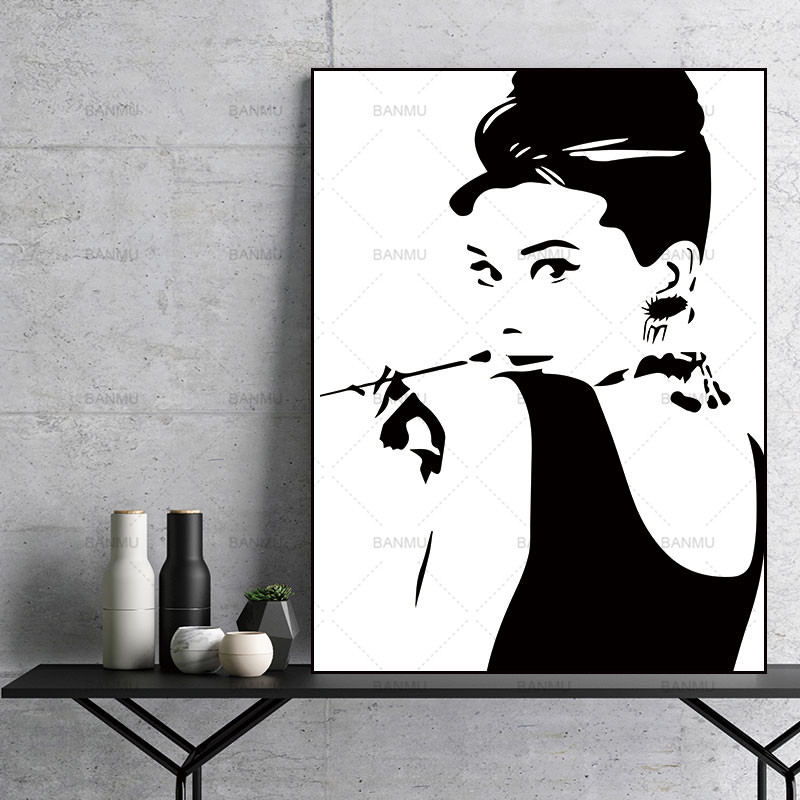 Canvas Painting Wall Art Picture Prints Artist Frida Kahlo