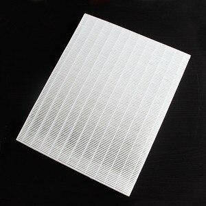 Image 4 - FU 888SV Hepa Actived Carbon Filter Voor Sharp FU P60S FU 888SV FU 4031NAS FU P40S Luchtbevochtiger Onderdelen Filter