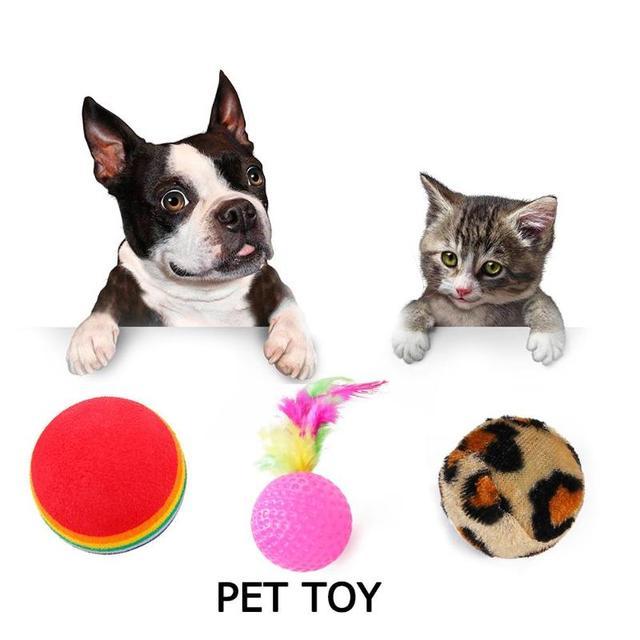 Cat Toy 21 Pcs/Set 1
