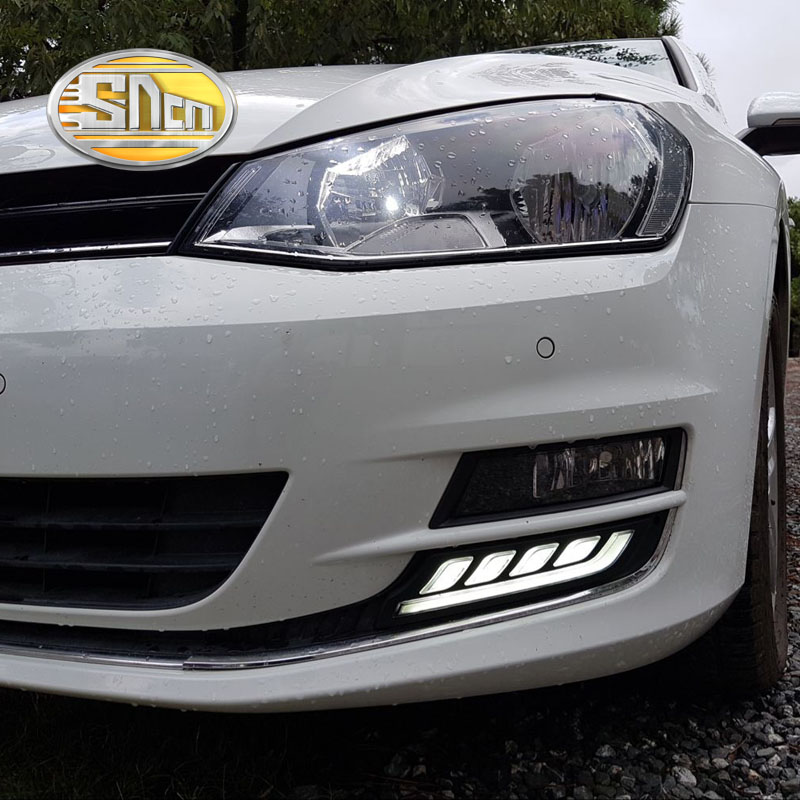 იყიდება Vw Volkswagen Golf 7 2013 2014 2015 2016 LED - მანქანის განათება - ფოტო 3