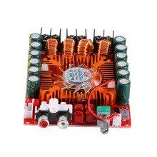 TDA7498E Digital Amplifier Board 160W+160W Dual Channel Audio Stereo Power Amplifier Board Module High Power