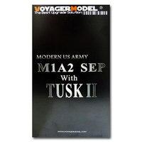 Knl хобби Voyager модель PRO35005 M1A2 сентября Вт/tuskii основной войны плитка Роскошные обновления травления металла комплект