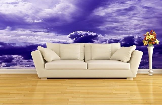Custom slaapkamer behang Strand volledige huis thema ruimte ...