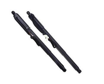 Bmw x6 e71 35ix 50ix x6m 51247332697 51247332698 용 1 set 후면 왼쪽 및 오른쪽 트렁크 리드 스프링