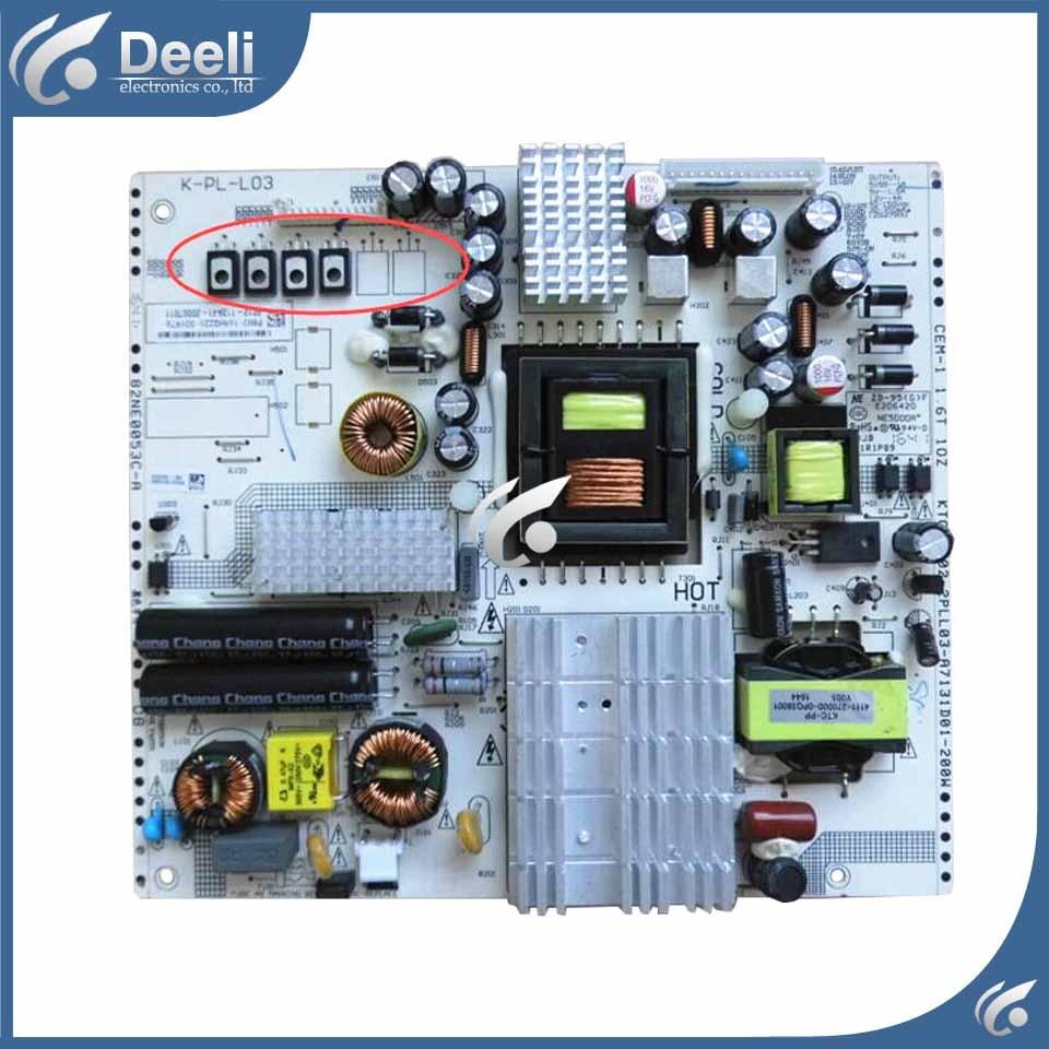 все цены на good working board 43PUF6031/T3 K-PL-L03 465R1013SDJB Power Supply Board used