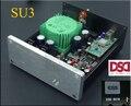 2016 Nueva Brisa de Audio de gama Alta DAC ES9018 XMOS Asincrónica USB DAC ESS9018 SU3 Soporte DSD/PCM de $ number BITS 384 K Y Salida de Auriculares