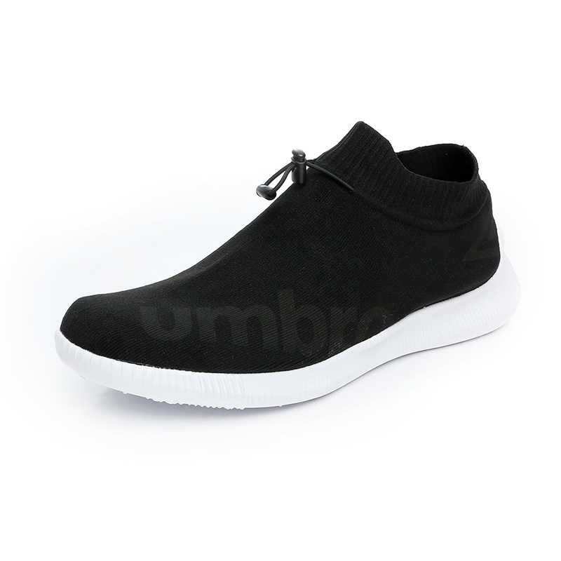 8bf60ef7e ... Umbro Мужская обувь Новинка 2018 года один носки для девочек легкая  мягкая подошва дышащие кроссовки для