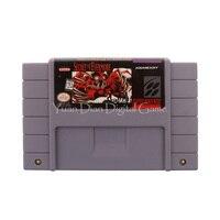 Nintendo sfc/snes video mực trò chơi giao diện điều khiển thẻ bí mật của evermore usa tiếng anh phiên bản ngôn ng