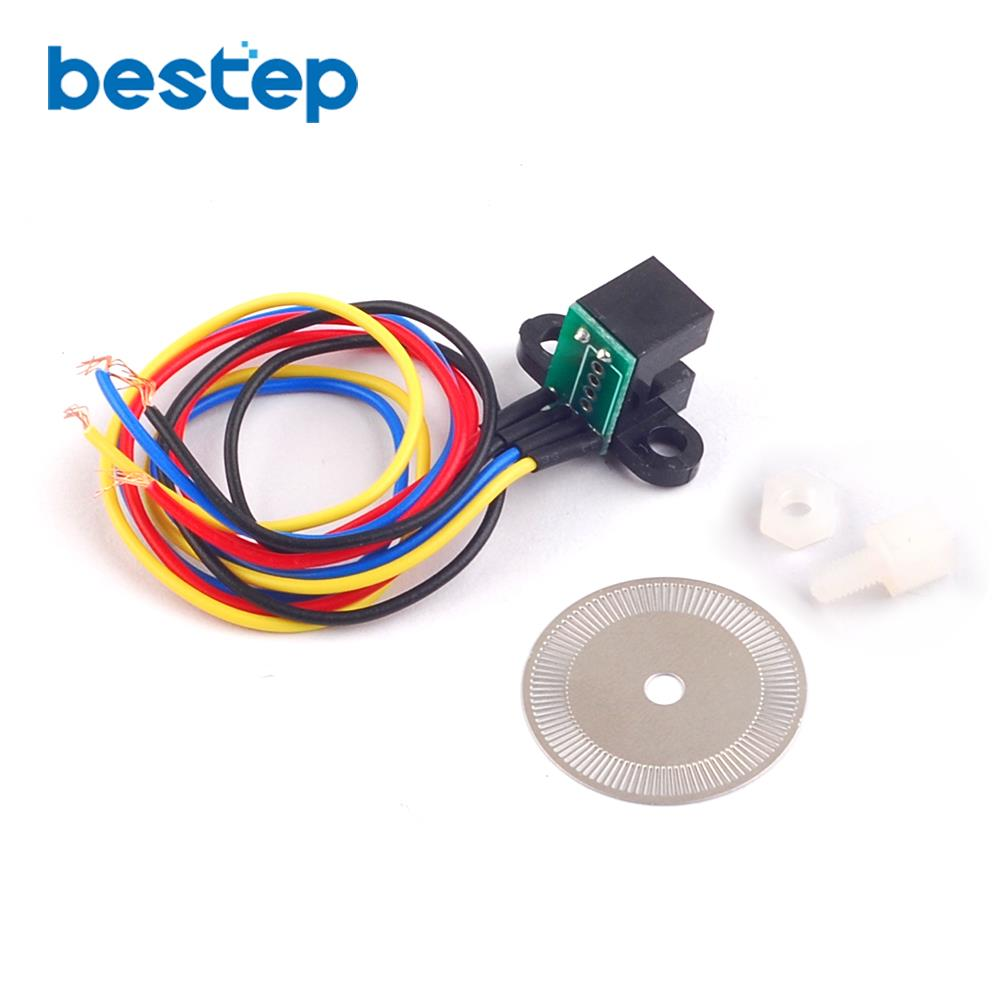 1pcs Photoelectric Encoder    Speed Sensor Encoder