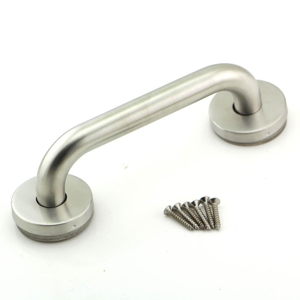 Securit Door Handles Stainless Steel 304 Pull Door Handles
