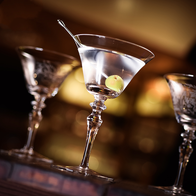 2 pièces verre Cocktail verre Champagne vin rouge coupe Martini gobelet