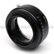 0 beneficio! TILT 8 Degree rotar Macro traje adaptador para Canon EF montaje de la lente a EOS 650D 60D 700D 5DII 7D 70D cámara