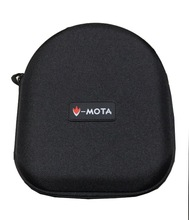 V-MOTA PXA Headphone Carry case boxs For Audio-Technica ATH-ANC9 ATH-ANC7 ATH-ANC27 ATH-ANC29 ATH-ESW10 ATH-ES7 headphone ath anc70