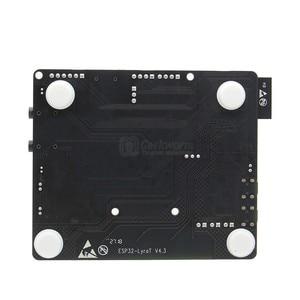 Image 3 - Placa de desarrollo de ESP32 LyraT BillionCharm con Wi Fi Bluetooth reconocimiento de voz de audio