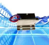 DC12V Mini Electric Bolt Lock For Cabinet Small Cabinet Lock/Solenoid Door Lock|Electric Lock| |  -