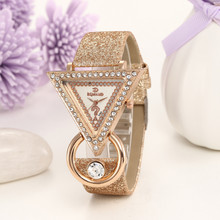 Top Brand Square Women Bracelet Watch Co