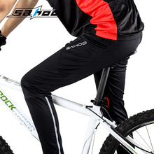 SAHOO mtb bicycle cycling pants long bike pants men women clothing waterproof quick dry