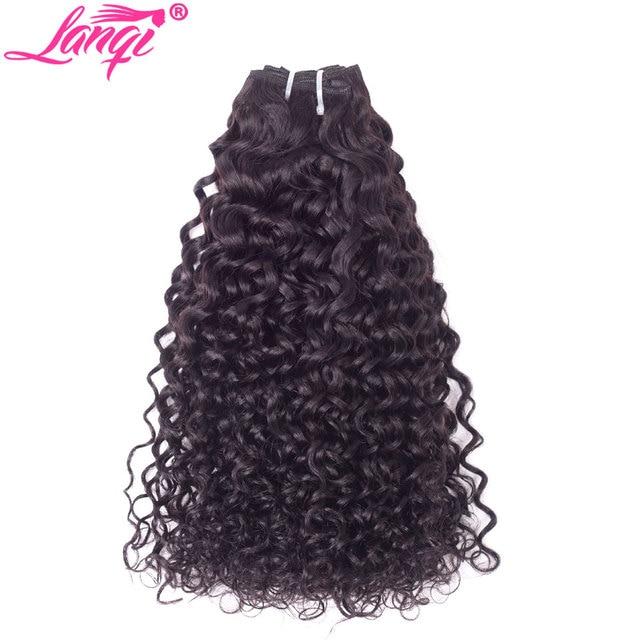 brazilian water wave bundles human hair bundle deals nonremy Brazilian Peruvian hair weave hair extensions Can Buy 3 4 Bundles