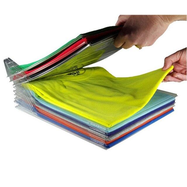 5 Layer Ezstax Clothes Organizer Travel T Shirt Storage Organizer Rack Drawer  Organizer Office Desk File Cabinet Organizer