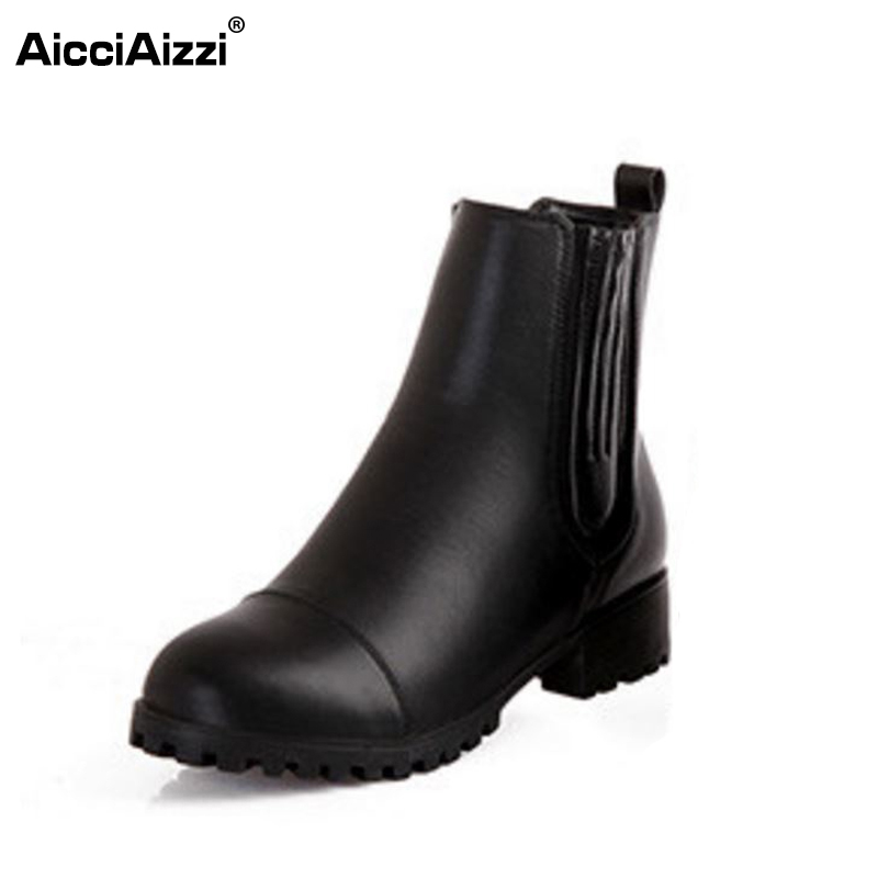 women real natrual genuine leather flat boots half short retro boot autumn winter botas footwear shoes R7451 size 34-40 women real genuine leather ankle boots half short boots winter warm botas lady footwear leisure shoes r7465 size 34 39