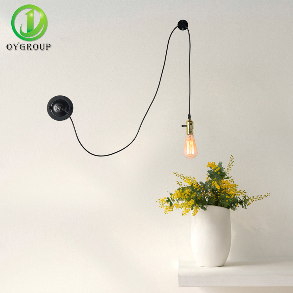Hanging Wall Lamps compare prices on wiring wall lights- online shopping/buy low