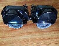Original Right Left Wheel For Chuwi Ilife V5s V5 X5 Ilife V3s V3 V3l Robot Vacuum