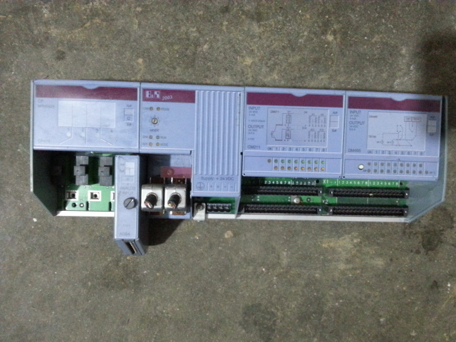 B&R Power supply module 7CM211.7 PLC TESTED OK only one 7CM211.7
