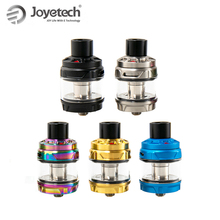 где купить Original Joyetech Cubis Max Atomizer 5ml Tank Capacity Coilless NCFilm Heater For Ultex T80 Electronic Cigarette Easy to Use дешево