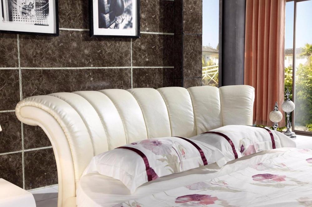 Aliexpress.com : Buy 2017 Soft Bed Cabecero Cama Muebles Para Casa ...