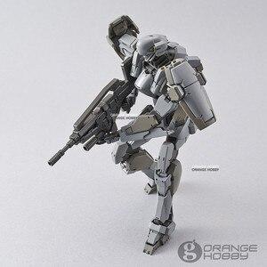 Image 4 - OHS Bandai Full Metal Panic 1/60 M9 Gernsback Ver. IV Montage Kunststoff Modell Kits