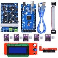 3D Printer Ramps 1 6 Board Upgrade Base On Ramps 1 4 1 5 Mega 2560