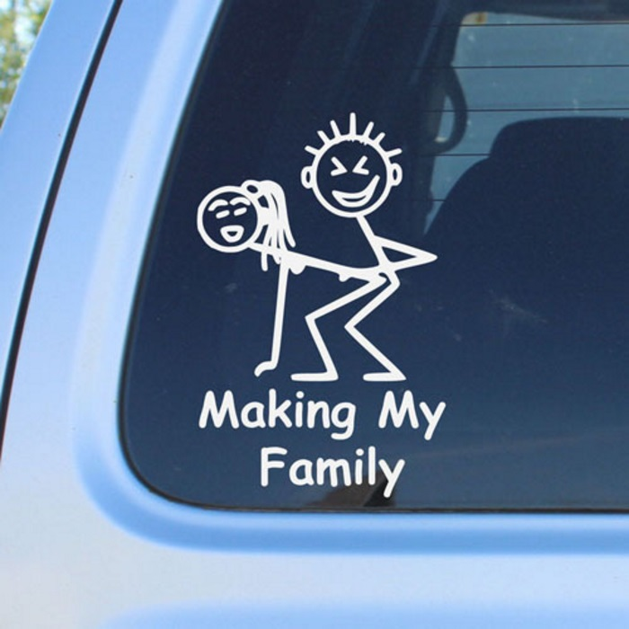 Making Car Decals