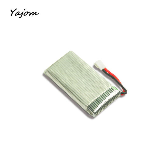 2017 New Hot Sale Upgrade 3.7V 1200MAH Battery For Syma X5 X5C X5SC X5SW-1 X5SW Brand New High Quality Mar 13