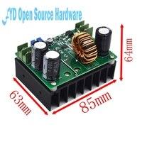 Boost Converter Step Up Module Power Supply 600w Dc Dc 10v 60v To 12v 80v