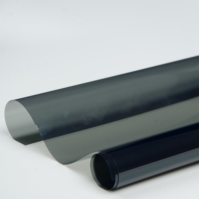 все цены на Sunice High quality sun protection car uv400 solar window film car tint window film 1.52x5m