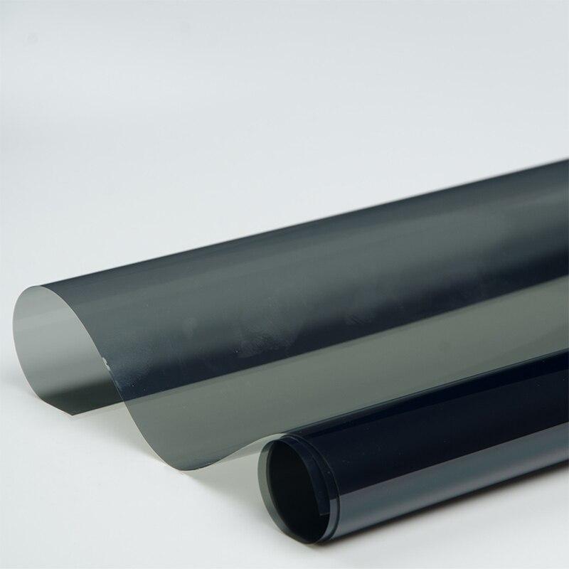 Sunice haute qualité protection solaire voiture uv400 solaire fenêtre film voiture teinte fenêtre film 1.52x5 m