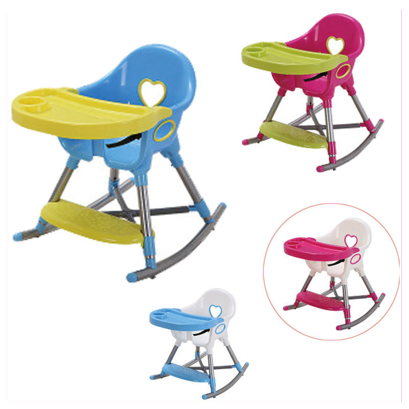 Baby Dining Highchair Portable Kids Feeding Chair Travel Folding Child Eating Table and Chair Baby Dinning Chair Safety SeatBaby Dining Highchair Portable Kids Feeding Chair Travel Folding Child Eating Table and Chair Baby Dinning Chair Safety Seat